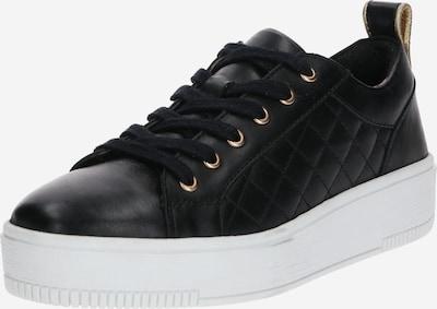 ABOUT YOU Nizke superge 'Amilia Shoe' | črna barva, Prikaz izdelka