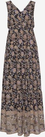 LASCANA Kleid in Grau
