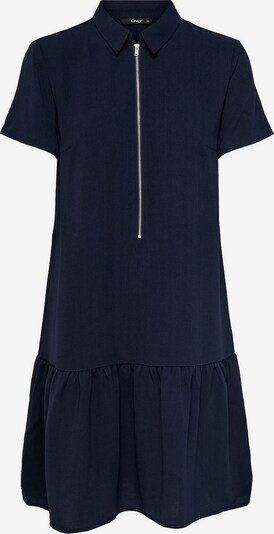 ONLY Kleid 'RANONA' in dunkelblau, Produktansicht