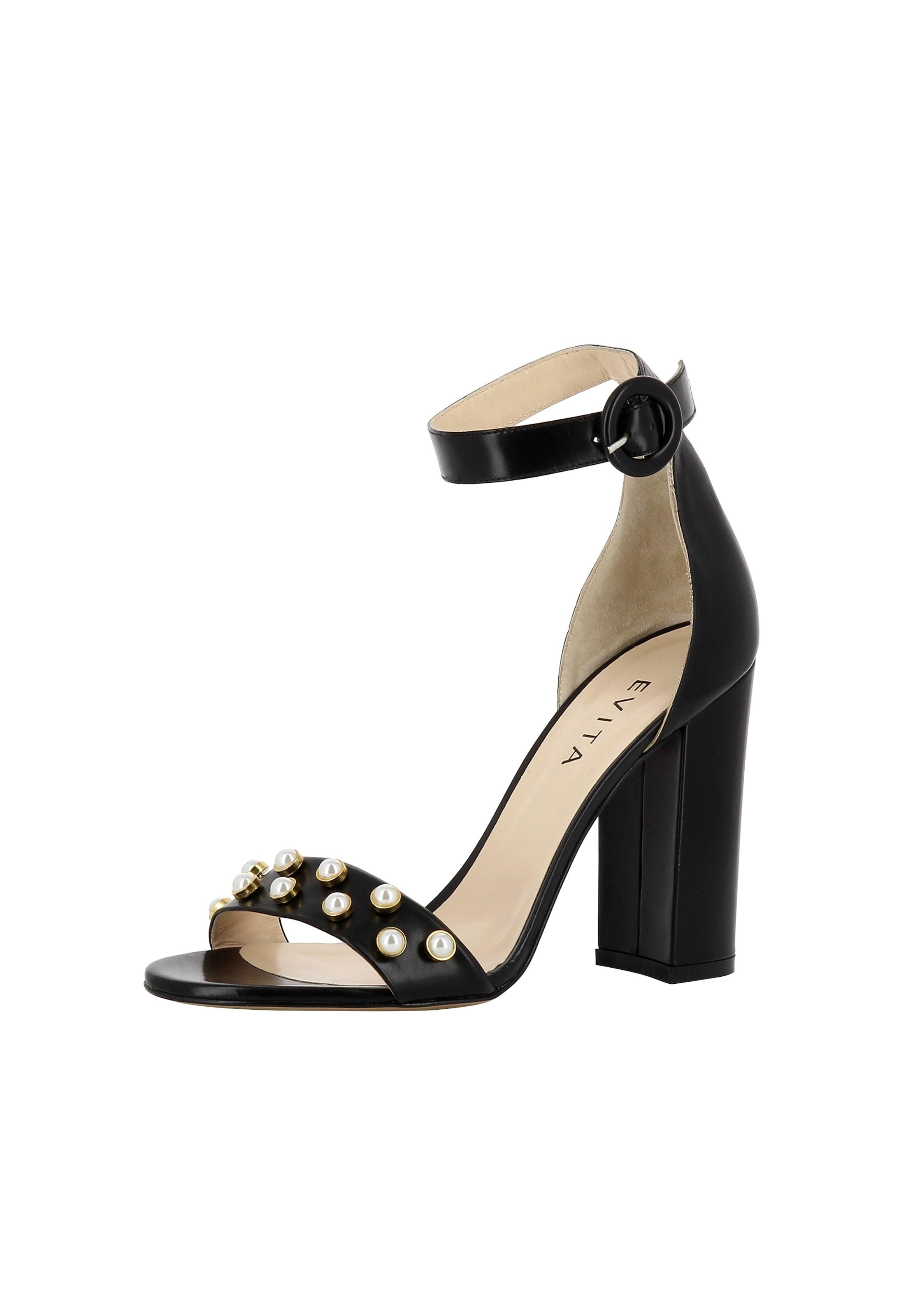 EVITA Sandalette EVA Verschleißfeste billige Schuhe