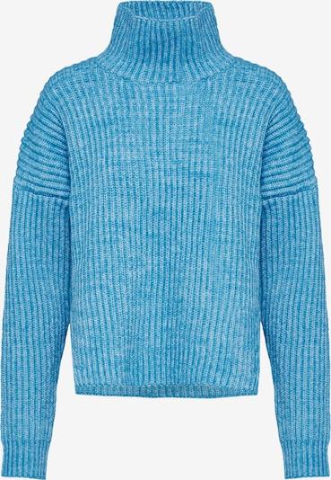 GLAMOROUS Pullover in hellblau, Produktansicht