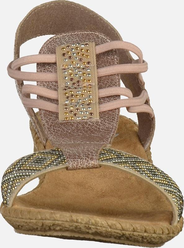 Haltbare Mode Mode Mode billige Schuhe RIEKER | Sandaletten Schuhe Gut getragene Schuhe 48613e
