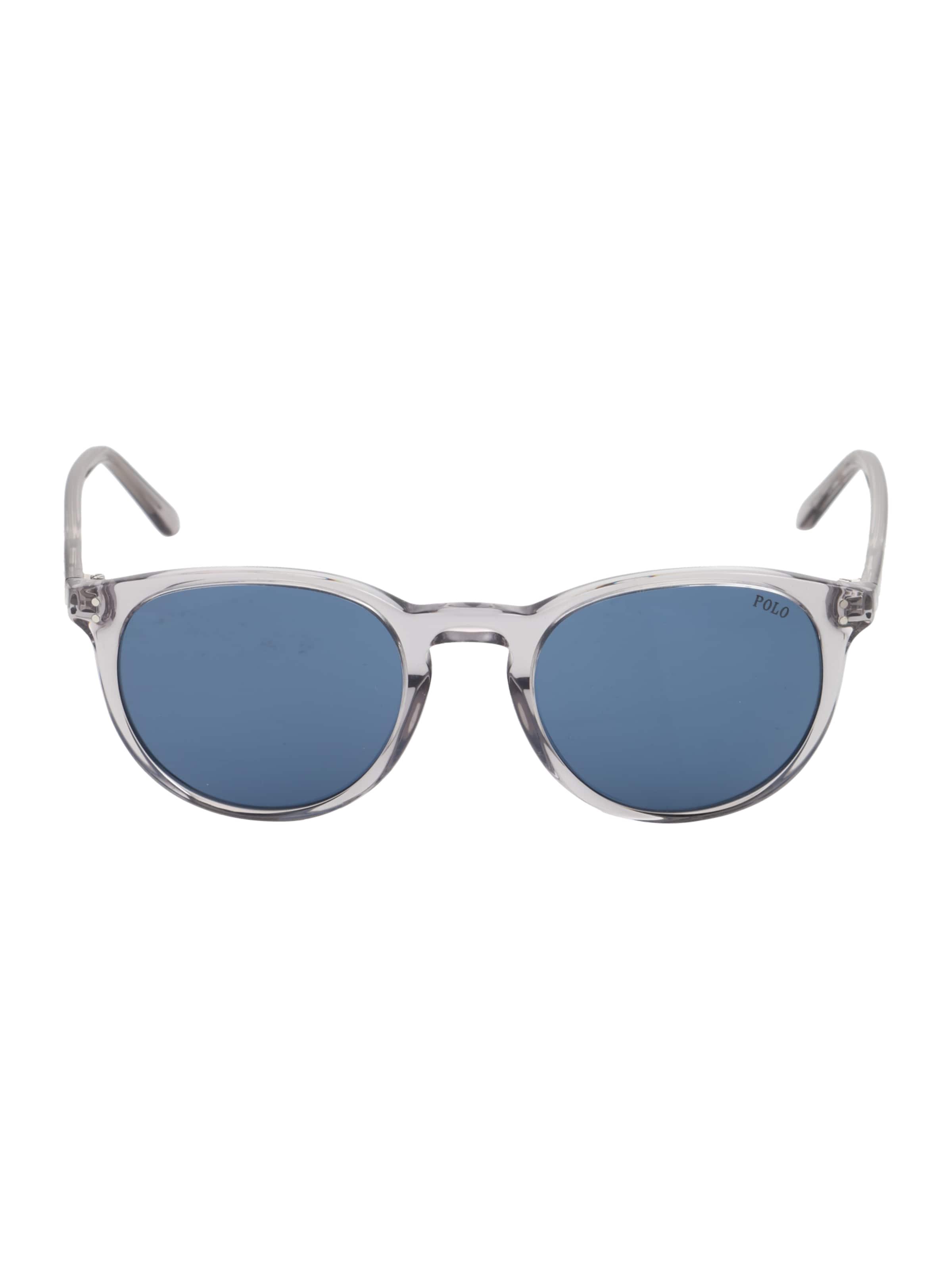 POLO RALPH LAUREN Casual Sonnenbrille mit Panto-Gestell Niedrig Kosten Für Verkauf oRtPnO