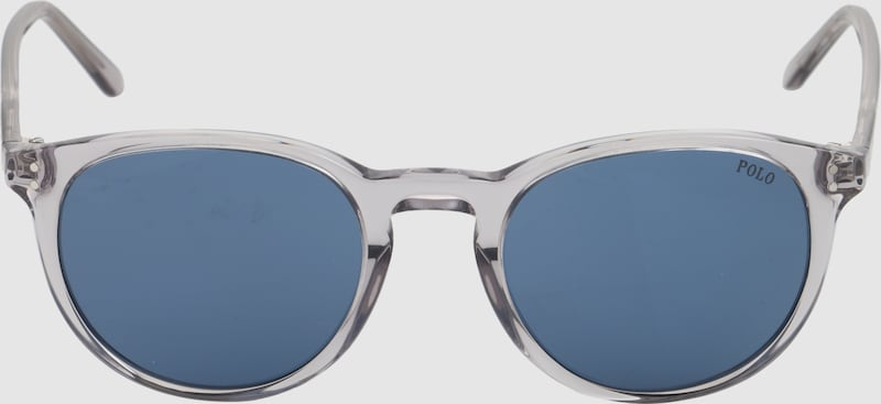 POLO RALPH LAUREN Casual Sonnenbrille mit Panto-Gestell