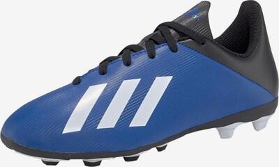 ADIDAS PERFORMANCE Sportschuh in blau / schwarz, Produktansicht
