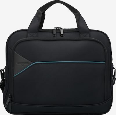 Hardware Boardtasche in schwarz, Produktansicht