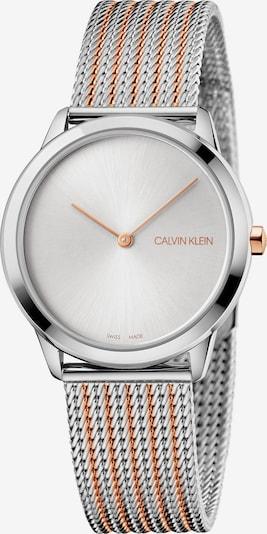 Calvin Klein Uhr in mischfarben, Produktansicht