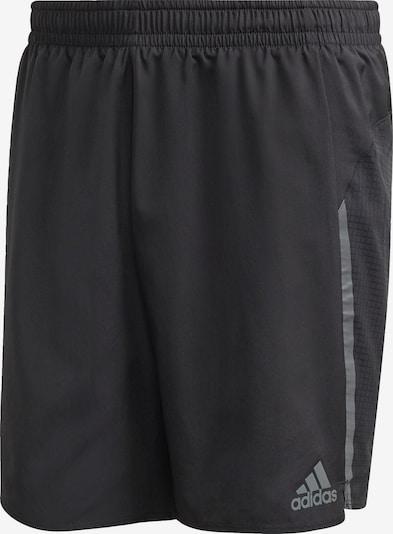 ADIDAS PERFORMANCE Shorts 'Saturday' in schwarz, Produktansicht