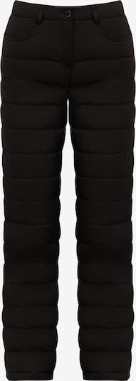 Finn Flare Hose in schwarz, Produktansicht