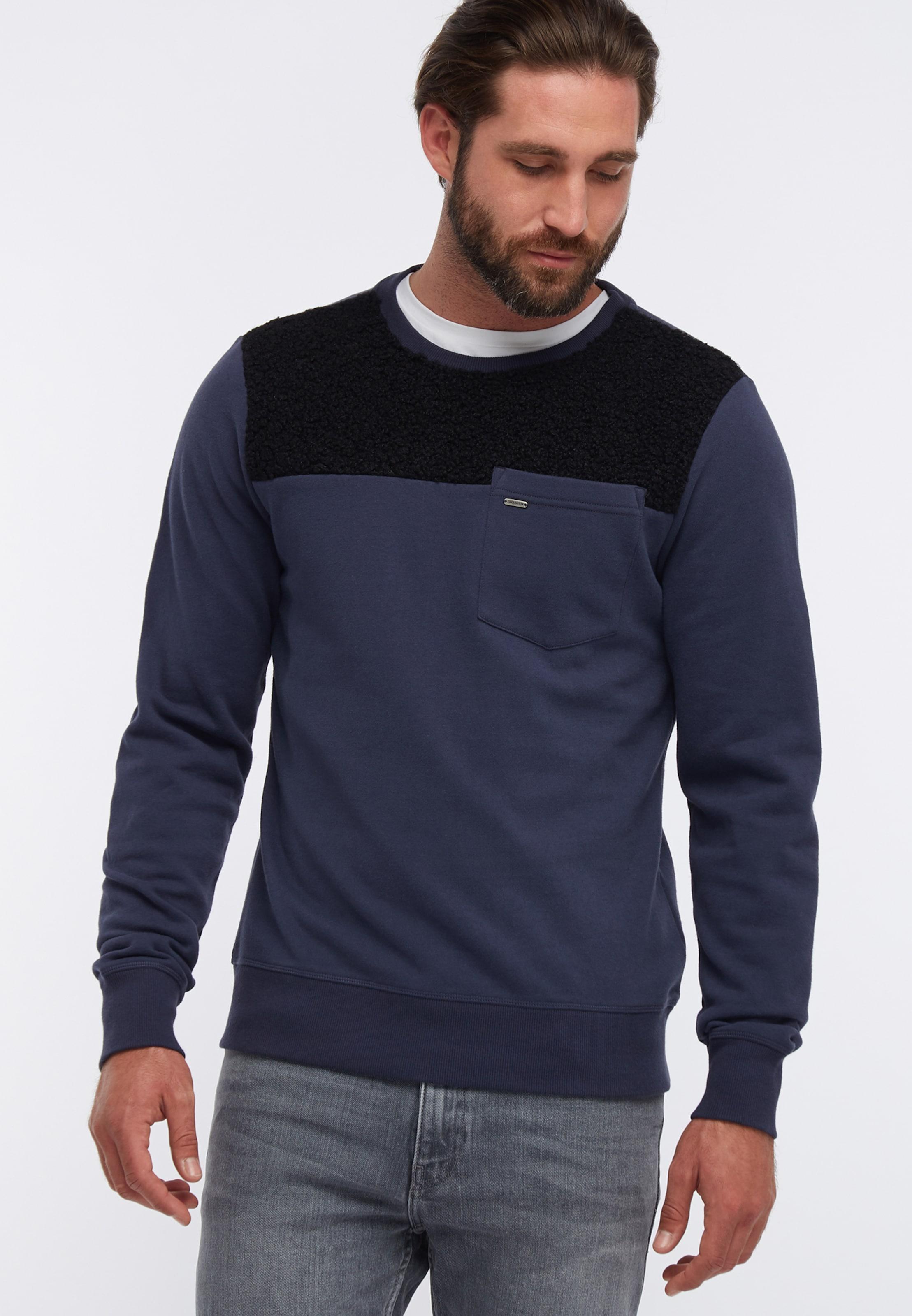 In Marine Dreimaster Dreimaster Sweatshirt Sweatshirt In Marine vyNwOm8n0