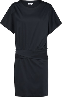 Filippa K T-Shirt Kleid 'Twisted Belt'