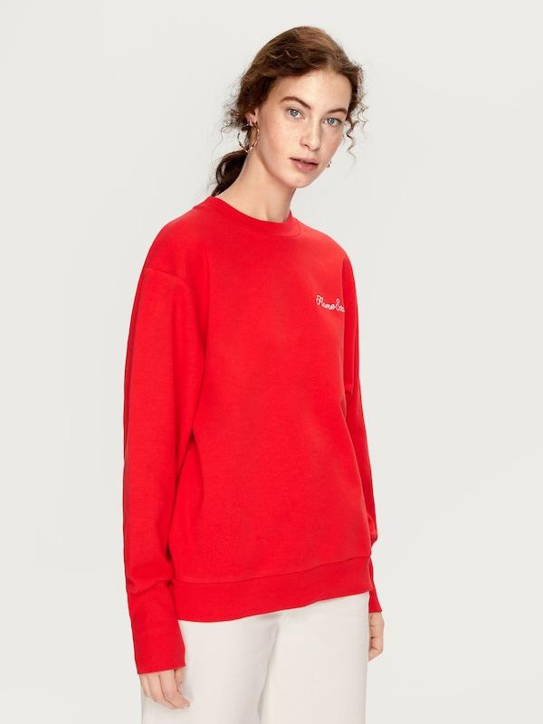 EDITED the label Sweater 'Mina'