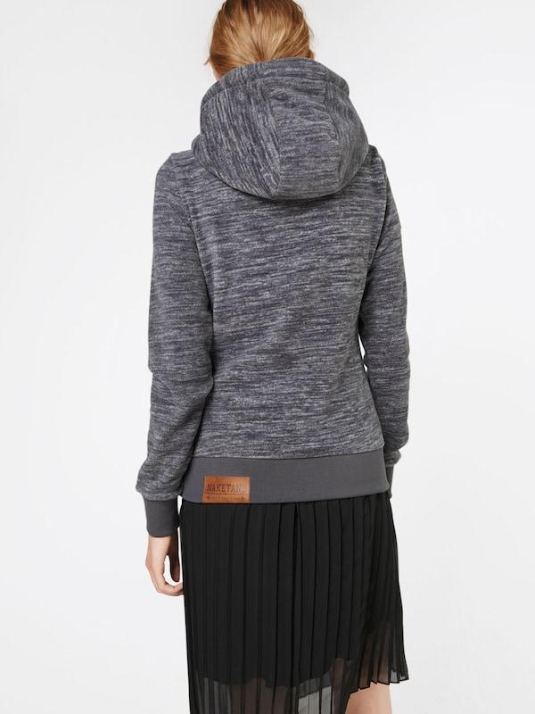 naketano Sweatshirt 'Kanisterkopf IV'