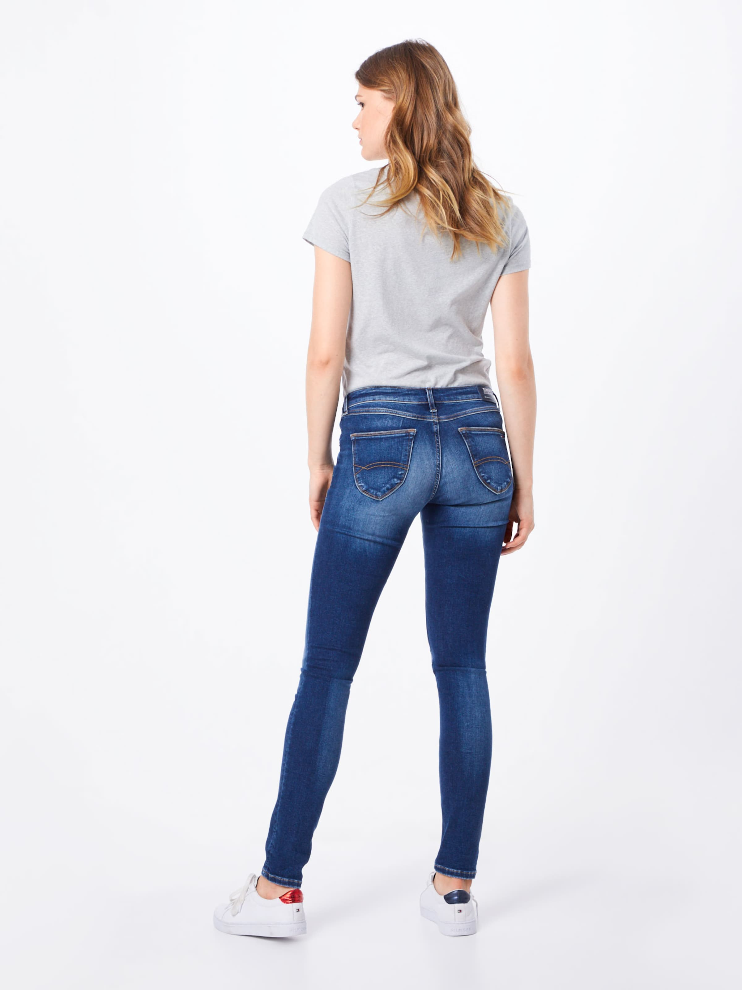 Orgk' 'sophie Tommy In Jeans Blue Denim 4LAR5jq3