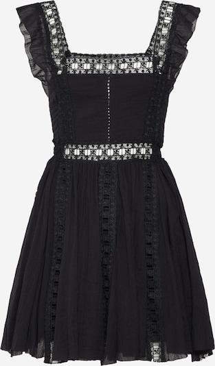 Free People Kleid 'Verona Dress' in schwarz, Produktansicht