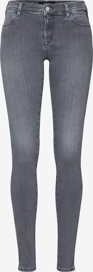 REPLAY Jeans 'Stella' in grey denim, Produktansicht