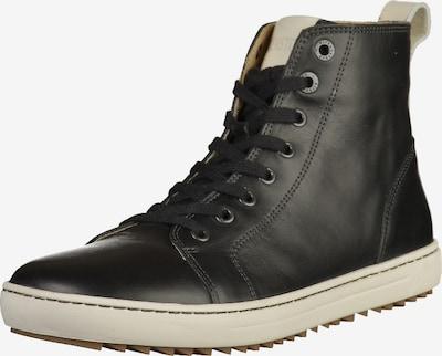 BIRKENSTOCK Sneakers hoog in de kleur Zwart, Productweergave
