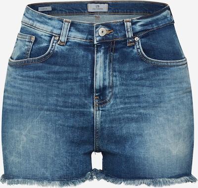 LTB Jeans 'LAYLA' in de kleur Blauw denim, Productweergave