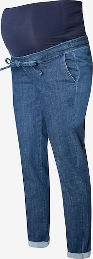 Bebefield Jeans 'Oxford' in blue denim, Produktansicht