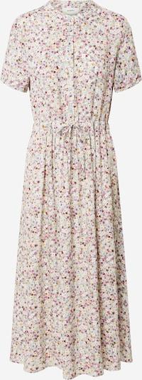 Moves Kleid 'Tanisa 1699' in beige / pastellgrün / lila, Produktansicht
