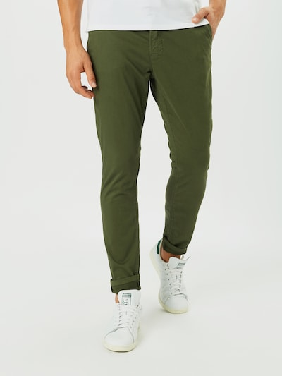 Only & Sons Hose 'WILL' in khaki: Frontalansicht