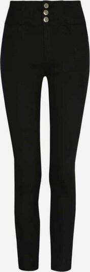 Tally Weijl Stretchhosen in schwarz, Produktansicht