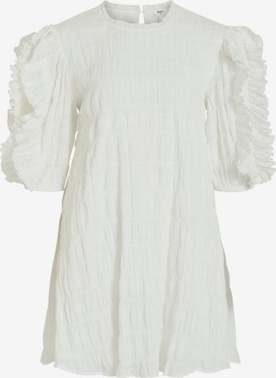 OBJECT Jurk in de kleur Wit, Productweergave