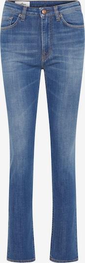 J.Lindeberg Rode Washed Out Jeans in blau, Produktansicht