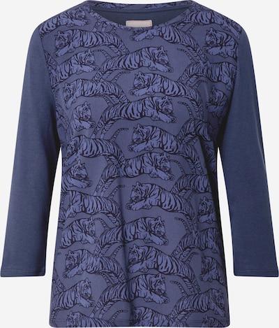 LIEBLINGSSTÜCK Bluse 'Xamara' in blau, Produktansicht
