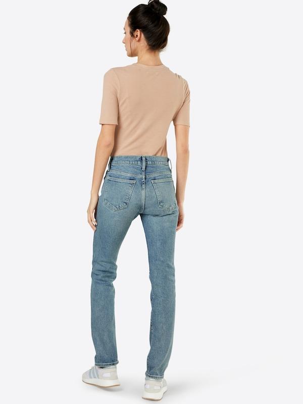 GAP Jeans 'HR SLIM STRGHT ALTA VISTA DEST'