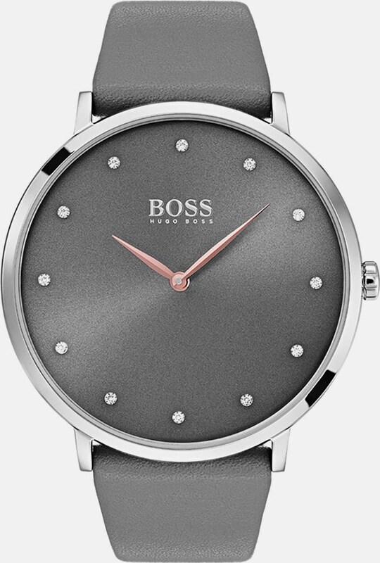 BOSS Boss Quarzuhr »JILLIAN, 1502413«