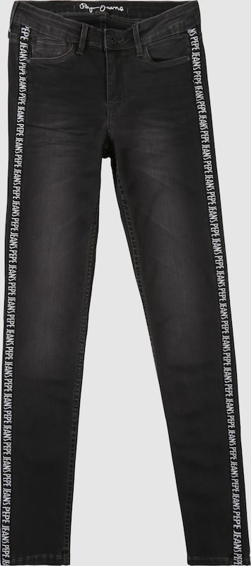 02f90b6a049147 Black You Night In Pant  Pepe Jeans  jena DenimAbout hQrdts