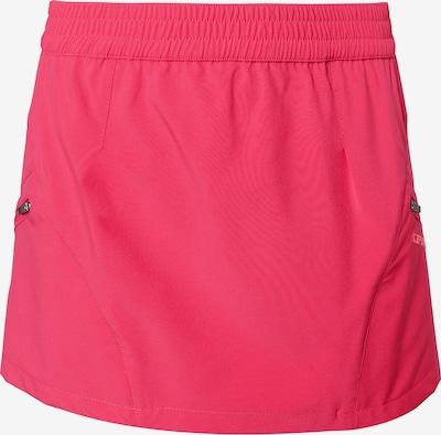 ICEPEAK Shorts in rot, Produktansicht