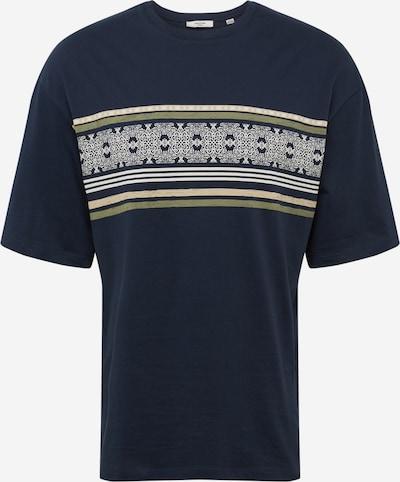 Marškinėliai iš JACK & JONES , spalva - tamsiai mėlyna, Prekių apžvalga