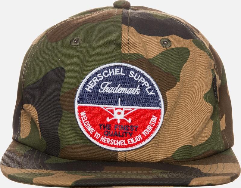 Herschel 172 Strapback Cap