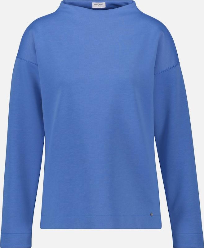 GERRY WEBER T-Shirt in royalblau  Mode neue Kleidung Kleidung Kleidung ebe747