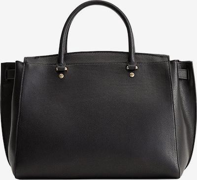 MANGO Nákupní taška 'G-Lucia' - černá, Produkt