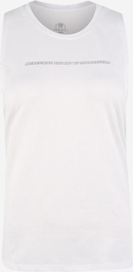 MOROTAI Sporttop 'Comfy Active' in weiß, Produktansicht