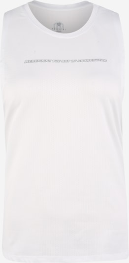 MOROTAI Sporttop 'Comfy Active' in de kleur Wit, Productweergave