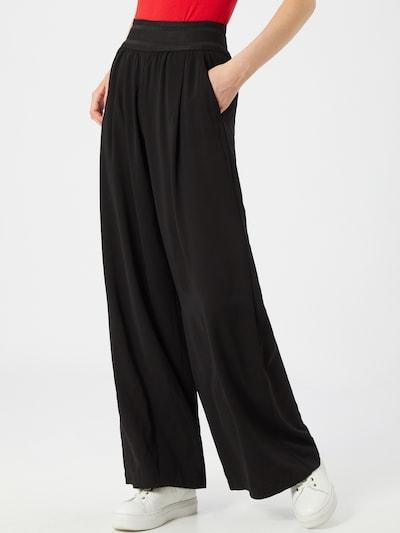ONLY Hose 'ALEX LIFE' in schwarz, Modelansicht