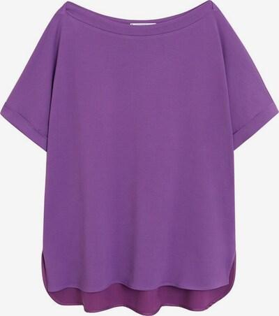 VIOLETA by Mango T-shirt 'Salsa' in lila, Produktansicht