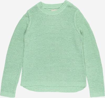 Pulover KIDS ONLY pe verde deschis, Vizualizare produs