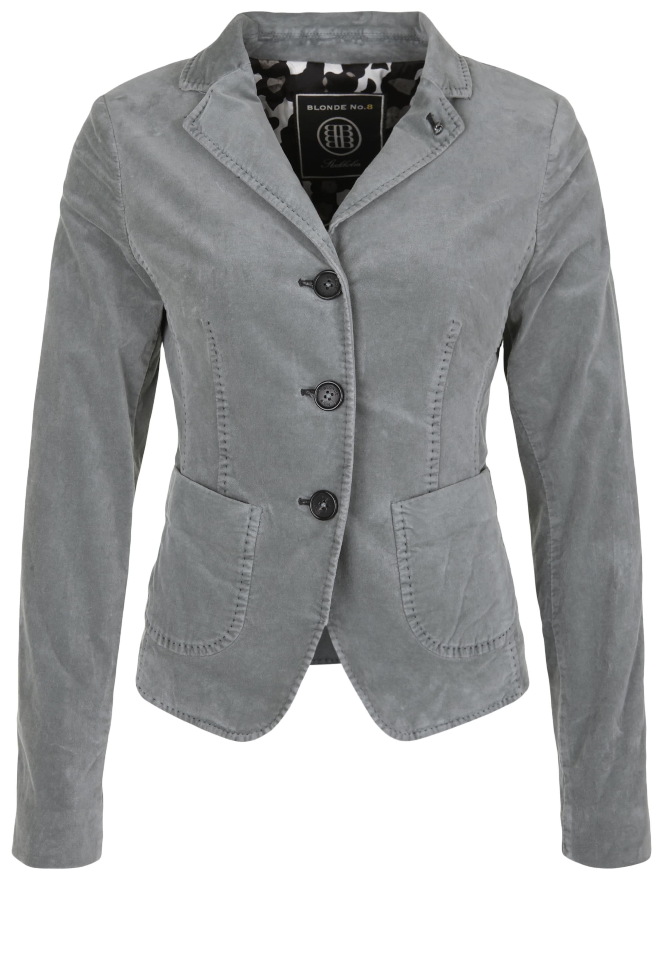 BLONDE No. 8 Blazer 'NANTES V' Steckdose Suchen Niedrig Versandkosten Günstig Online Rabatt Online-Shopping Billig Einkaufen Angebote Online-Verkauf Jv5TKk