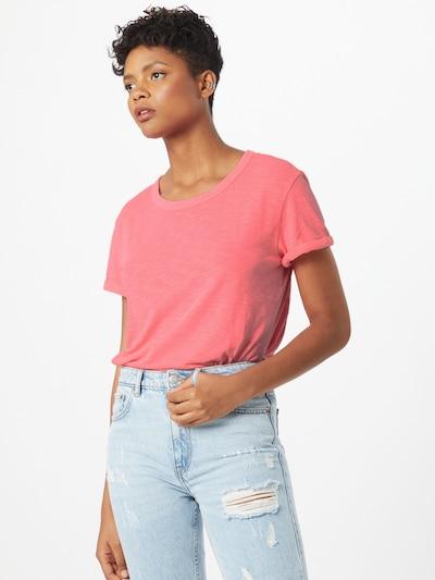 GAP Tričko - ružová: Pohľad spredu