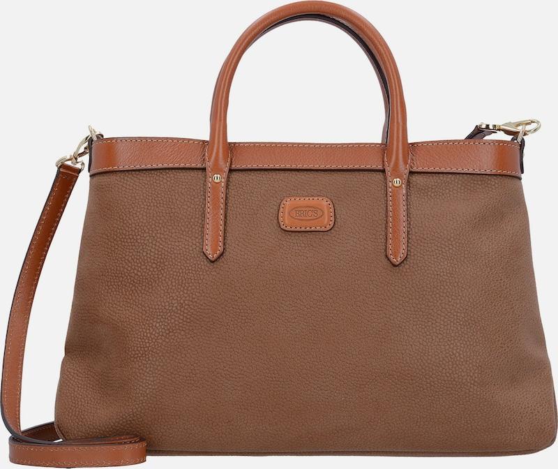 Bric's Life Allegra Handtasche 36 cm