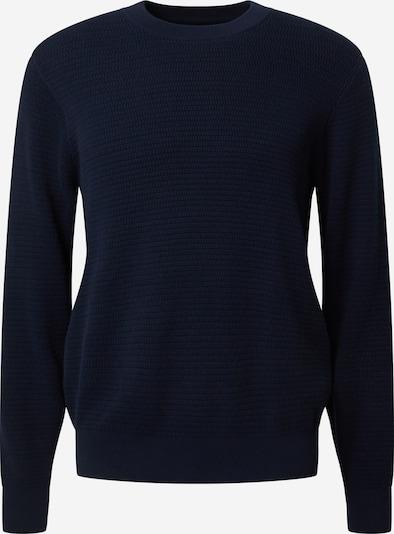 Samsoe Samsoe Pullover 'Henri' in dunkelblau, Produktansicht