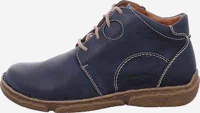 JOSEF SEIBEL Stiefelette in blau, Produktansicht