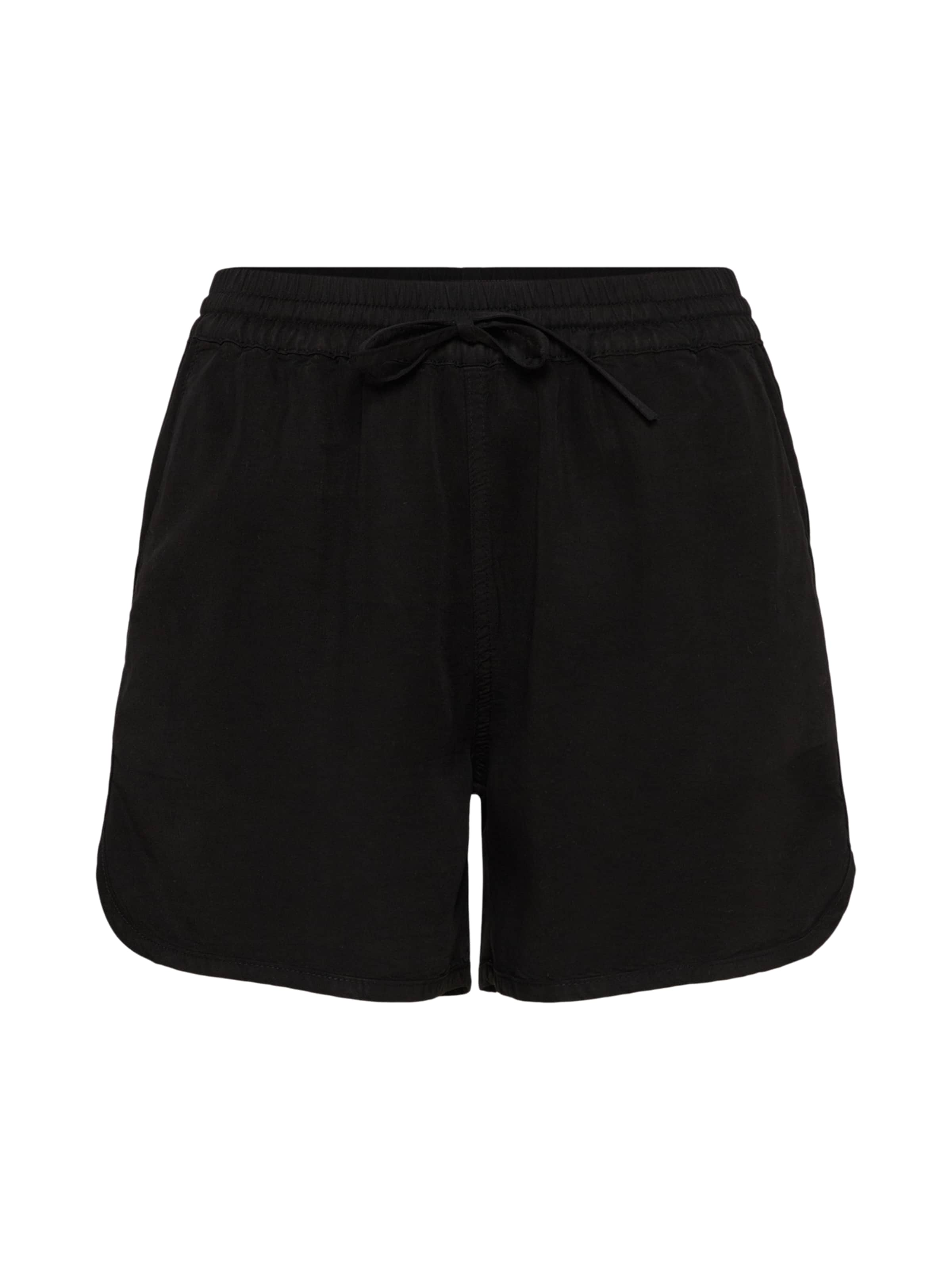May 'endi' Schwarz Noisy Shorts In WEID2YHe9b