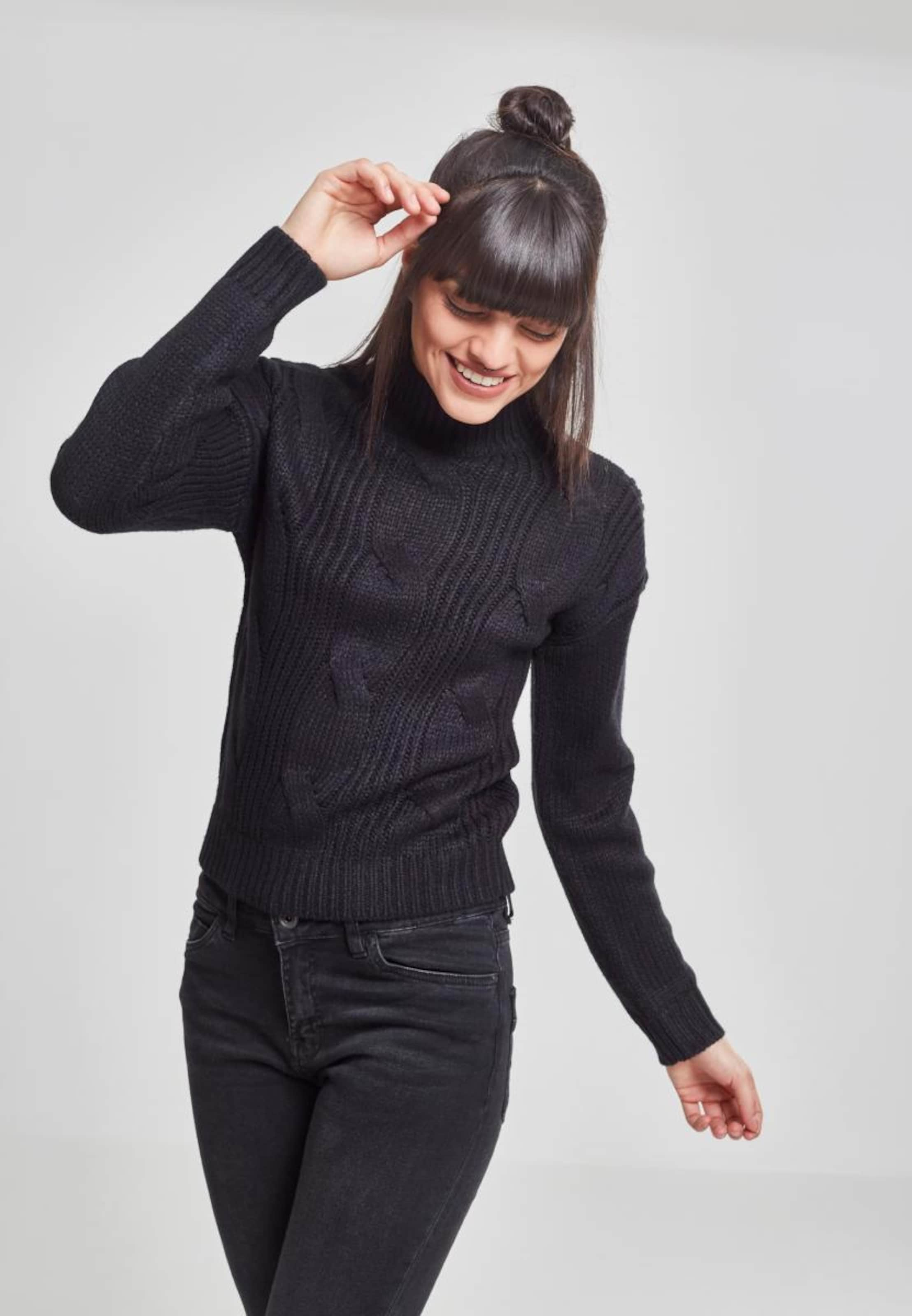 In Urban Classics Schwarz Sweater eDYbWE2IH9