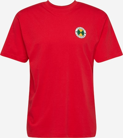 CROSS COLOURS Shirt in rot, Produktansicht